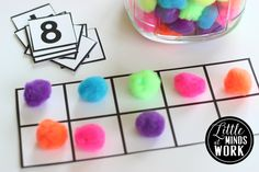 Hi there! Today I am popping in to share with you about my ENDLESS numbers bundle!  This bundle works on the skill of numbers 1-20. The bundle will also not be just practice sheets, but mainly hands-on activities the kiddos can use during math centers or back at your intervention table! But first let's …