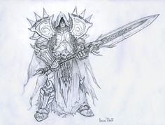 47 best world of warcraft images on pinterest warcraft art death knight sketch characters art world of warcraft wrath of the lich king malvernweather Gallery