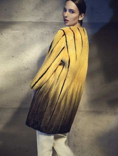 Fur Collection - Look 8 | Fendi