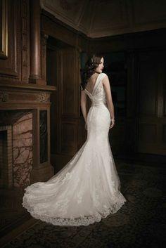 Justin Alexander Wedding Dresses - Mia Sposa Bridal Boutique Newcastle