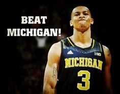 RIVALRY NIGHT DID YOU KNOW?  Ohio State has knocked Michigan out of the Big Ten tournament in each of the last three seasons. (Evan Turner's buzzer-beater should be running through your mind right now. SOOO SWWWEEEET!)  Go Bucks! Beat Michigan! Tonight at 9pm Live on ESPN/WatchESPN http://es.pn/mbb-OSUvsUMICH   http://go.osu.edu/DispatchRivalry2513