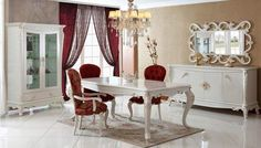17 red dining room ideas red room