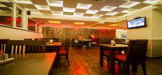 Roof Top Restaurant on Ara Kashan Road,Paharganj New Delhi.Best Restaurant and Coffee shop in delhi.