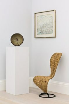 outlet ultima selezione nuova versione CAPPELLINI S-Chair by Tom Dixon | S-Chair by Tom Dixon | Tom ...