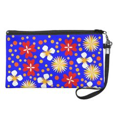 =>Sale on          	Floral Wristlet Clutches           	Floral Wristlet Clutches lowest price for you. In addition you can compare price with another store and read helpful reviews. BuyHow to          	Floral Wristlet Clutches Review from Associated Store with this Deal...Cleck Hot Deals >>> http://www.zazzle.com/floral_wristlet_clutches-223161316084366645?rf=238627982471231924&zbar=1&tc=terrest