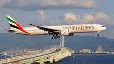 """ارزاق: قريباً - وعلى متن """"الاماراتية"""" - اطول رحلة جوية في العالم!"""