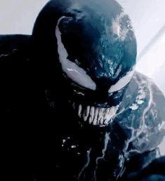 Marvel Gif, Marvel Avengers, Marvel Comics, Eddie Brock Venom, Venom Movie, Spiderman, Batman, Gothic Vampire, Got Memes