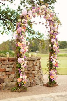Event Planning, Design + Flowers By / Bella Flora of Dallas