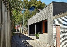 Social butterfly: Local House   ArchitectureAU