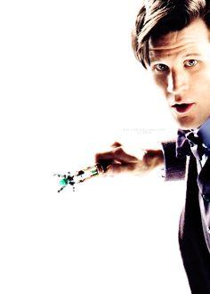 11 #DoctorWho