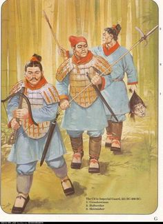 De China antigua guerra - Mapas online Blog