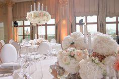 Lace Wedding, Wedding Dresses, Weddings, Table Decorations, Home Decor, Bride Dresses, Bridal Gowns, Decoration Home, Room Decor