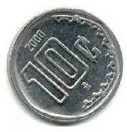 Moneda De 10 Centavos Mexico Monedas Coleccionar Monedas Moneda De 20 Centavos