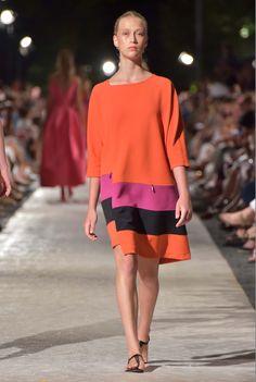 Wool Blend, Cold Shoulder Dress, Orange, Purple, Collection, Dresses, Fashion, Moda, Vestidos