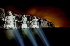david beckham h white cliffs