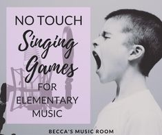 Music Education Lessons, Music Therapy Activities, Music Lessons, Physical Education, Singing Games, Music Games, Teaching Music, Teaching Resources, Teaching Ideas