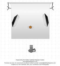 Fashion photo and lighting setup with Softbox by Leonardo Bevilacqua Pacheco (1/160 sec., f/13, ISO: 160)