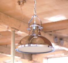 Are you interested in our Industrial pendant light? With our Warehouse ceiling light you need look no further. Industrial Interior Doors, Industrial Windows, Industrial Pendant Lights, Industrial House, Industrial Interiors, Pendant Lighting, Industrial Chair, Industrial Bathroom, Industrial Closet