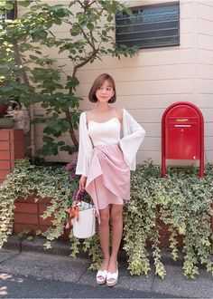 #CHUU style 2017 #사랑해츄 summer look