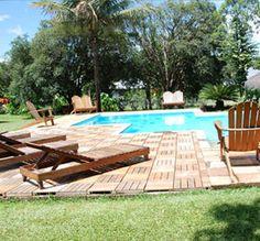 Hotel Fazenda Igarapés   45 minutos de Belo Horizonte e Próximo ao Inhotim
