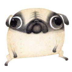 Bill Carmen-Pug