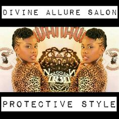 Protective styles are a great way to give your hair a break from daily combing, the elements and the damage that can be done by these. Protective styling usually involves a style that tucks away the ends and does not need to be redone for a while. This is not to be confused with low manipulation styling, which does not always involve the ends being tucked away and means that the hair is manipulated slightly instead of not at all. However, when you protective style, there are some important…