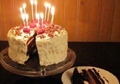 Bow Wow Birthday Cake