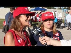 Trump Supporter Defends Slavery as Benevolent - YouTube
