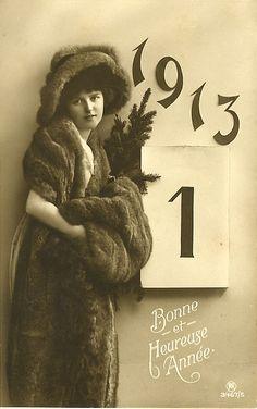 1913  The Secret Life of Anna Blanc