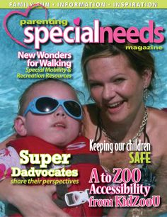 Parenting Special Needs Magazine May/June 2013