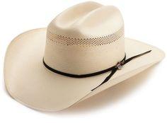 Resistol Men's Ustrc Big Money Hat