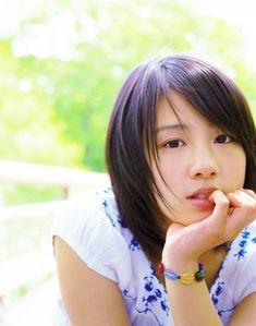 Nanami Sakuraba , Sakuraba Nanami(桜庭ななみ) /  japanese actress