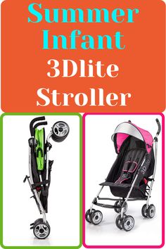 The first best lightweight stroller for travelling is 3D lite by Summer Infant in our top 10 reviews. It is made by durable aluminum frame that weighs just 13 pounds. It has 4 position recline and 5 point safety harness that can help you to keep your little one comfortable and safe at all times. Its easy compact fold with carry strap and auto lock make it a best travel stroller. #summerinfant #bestbabystroller #bestlightweightstroller #beststroller #stroller Best Travel Stroller, Best Baby Strollers, Summer Baby, Summer Time, Best Lightweight Stroller, Travel System, Fun To Be One, Travelling, Compact