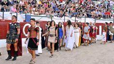 Linares entrará en la Asociación Española de Fiestas y Recreaciones Históricas