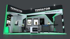 My Exhibition booth Design