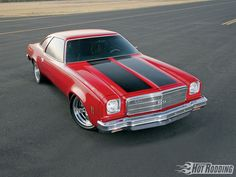 1974 Chevelle Malibu - Chevrolet Wallpaper ID 348133 - Desktop Nexus Cars