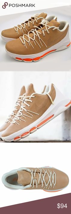 2dce9bc98d9c NEW Nike KD 8 Vachetta Tan Lifestyle shoes Sz 9.5 Brand New Nike KD 8 Kevin
