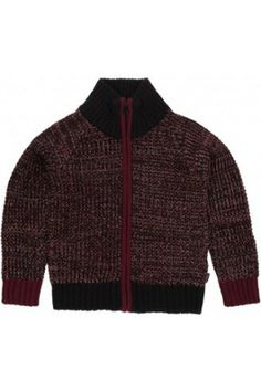 Little Marc Jacobs Sweater – How to find your favorite designer kids clothes on eBay. (Not your average hand-me-downs.)