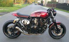 XJR cafe racer 67