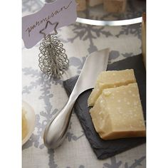 Curl Tree Place Card Holders-Ornaments   Crate and Barrel