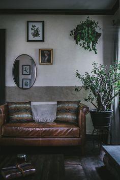 Living Room Remodel by Eva Kosmas Flores   Adventures in Cooking