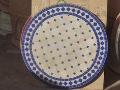 Mosaiktisch 60 cm mit Gestell € 199.-