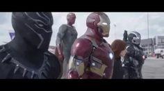 New Civil War Superbowl Trailer
