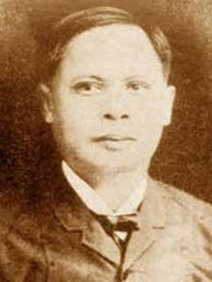 Deodato Arellano, co-founder Katipunan, 1880s #kasaysayan #geni Jose Rizal, Immediate Family, Family Search, New Names, Filipina, Revolutionaries, Famous People, Photo And Video