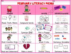 A great way to promote literacy with students!