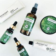Brand Focus: Antipodes Skincare