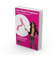 Les tetons flingueurs Le livre Illustration Sandrine Margerin