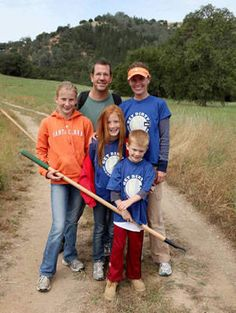 Spend quality time with your family while volunteering abroad