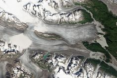 The Randolph Glacier Inventory : Image of the Day : NASA Earth Observatory