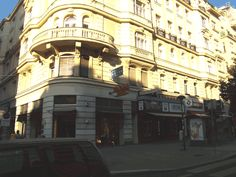 artminutes - Büro für Wiener Theaterforschung  Rochus Kino Landstraßer Hauptstraße 25-27 / Ecke Weyrgasse Fassungsraum: 254 (1914/1922); 300 (1934)